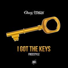 I Got The Keys (Freestyle)