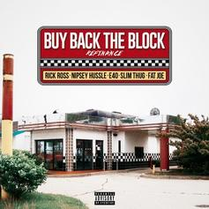 Buy Back The Block (Remix)
