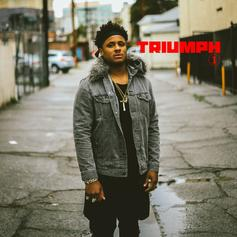 Triumph [Album Stream]