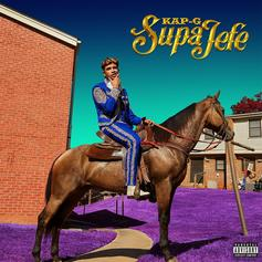 SupaJefe [Album Stream]