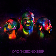 Organized Noize EP [Stream]