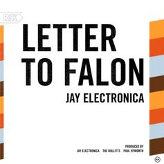 Letter To Falon