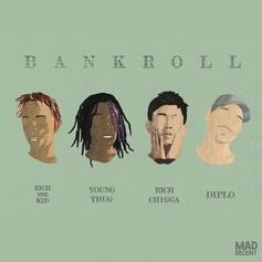 Bank Roll (Rich Chigga Remix)