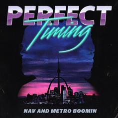 Perfect Timing [Album Stream]