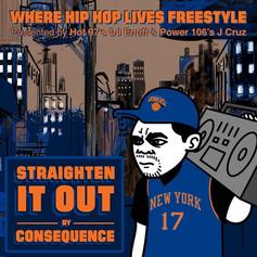 Straighten It Out (Freestyle)