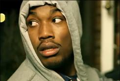 Meek Mill Arrested & Released In NYC