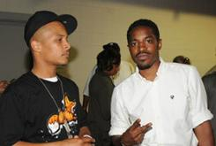 """T.I. Talks About Andre 3000's Outstanding Feature On """"Trouble Man"""""""