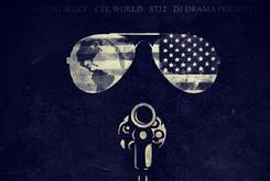 """Tracklist Revealed For Young Jeezy's """"It's Tha World"""""""