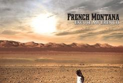 """Official Cover Art For French Montana's """"Excuse My French"""" [Update: Tracklist Revealed]"""