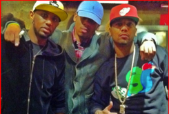"Vado On Possible ""Super Group"" With Juelz Santana, Fabolous & Lloyd Banks"