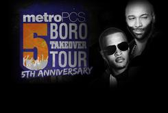 HNHH Exclusive: T.I. & Joe Budden Perform At Best Buy Theatre In New York