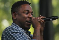 """Kendrick Lamar Reveals He Wanted A Nas Feature On """"Sing About Me"""""""
