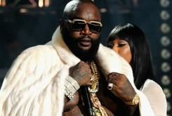 "Rick Ross' Alleged Promotion Of Date Rape In ""U.O.E.N.O."" Stirs Controversy"
