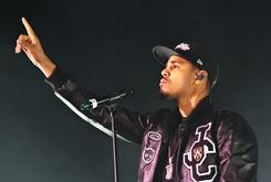 "J. Cole Speaks On ""Born Sinner"" Album Title & Departure From Basketball Theme"