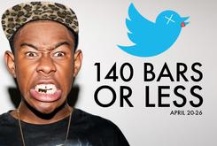 140 Bars Or Less: Tweets Of The Week (April 20-26)