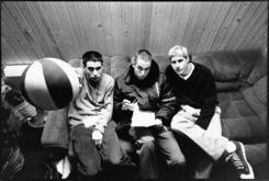 Beastie Boys Sign Deal To Release Memoir
