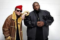 "Killer Mike & El-P Announce ""Run The Jewels"" Tour"