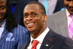NFL Players Association To Investigate Jay-Z's Signing of Geno Smith