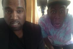"Tyler, The Creator Reveals Kanye Wanted To Be On ""IFHY"", He Will Not Appear On ""Yeezus"""