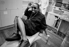 Big Boi Postpones Tour Dates Because Of Knee Injury [Update: New Tour Dates Announced]