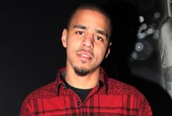 "J. Cole Explains How ""Born Sinner"" Was Written ""Out Of A Negative Place"""