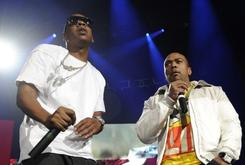 "Timbaland Discusses Reconciling With Jay-Z For ""Magna Carta"", Calls It His Best Album"