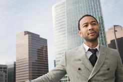 """Tracklist, Cover Art & Release Date Revealed For John Legend's """"Love In The Future"""""""