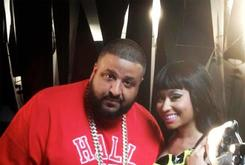 DJ Khaled Proposes To Nicki Minaj? [Update: Khaled Admits He Was Joking]