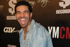 """Drake Explains What He Was Trying To Do With Single """"Hold On We're Going Home"""""""