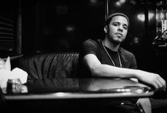 "J. Cole Explains How Macklemore's ""Thrift Shop"" Single Helps His Own Single ""Crooked Smile"""