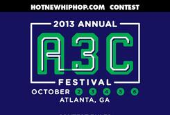 Contest: Win Passes For A3C Festival