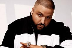 "DJ Khaled May Have A Track With Drake, Jay Z, Rick Ross & Future On ""Suffering From Success"""