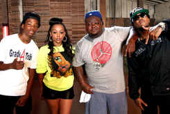 Full Lineup Revealed For 2013 BET Hip-Hop Awards Cyphers