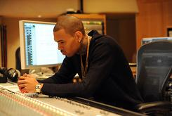 "Chris Brown Announces ""X"" Release Date"