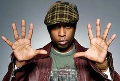 "Release Date & Artwork Revealed For Talib Kweli's ""Gravitas"" [Update: Stream The Full Album]"