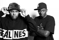 "Pete Rock & C.L. Smooth Announce ""20th Anniversary Mecca And The Soul Brother Tour"" Dates"