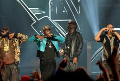 2013 BET Hip Hop Awards Performances