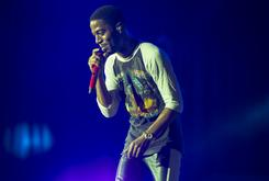 "Kid Cudi Announces Prelude EP To ""Man On The Moon 3"""