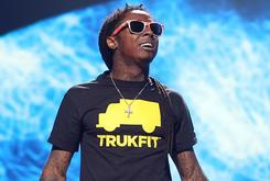 """Lil Wayne Reportedly Dropping New Music Off """"Tha Carter V"""" Soon"""