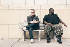 "Killer Mike & El-P Announce ""Run The Jewels 2"""
