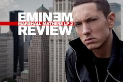 "Review: Eminem's ""Marshall Mathers LP 2"""