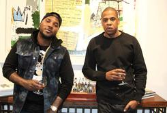 Jeezy's CTE Signs With Roc Nation