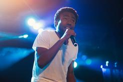 "Childish Gambino Previews CD Packaging For ""Because The Internet"" [Update: Album Stream Released]"