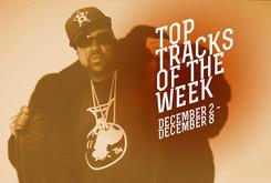 Top Tracks Of The Week: Dec. 2-8