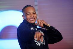 "T.I. Will Most Likely Change Album Title Of ""Trouble Man II"""