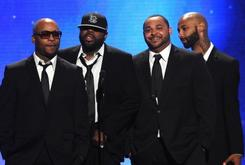 "Slaughterhouse Announce ""Glass House"" North American Tour"