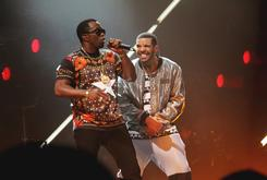 Diddy & Drake Headlining A Super Bowl Concert In New York