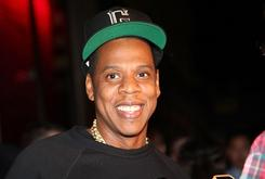 Jay Z Interviewed Next To Lesbian Sex In Rare Unearthed Video