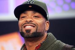 "Method Man Announces New Mixtape ""The Meth Lab"""