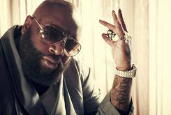 "Rick Ross In Talks w/ Steve Stoute For ""Maybach Films"" Projects"